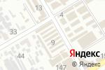 Схема проезда до компании Магазин электроинструмента в Харькове