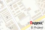 Схема проезда до компании Win Group в Харькове
