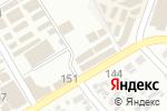 Схема проезда до компании Рыжков С.Ю., ЧП в Харькове
