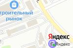 Схема проезда до компании Центр автострахования в Калуге