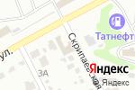 Схема проезда до компании МАН в Харькове