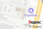 Схема проезда до компании Камаз-Харьков в Харькове