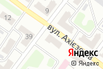 Схема проезда до компании Почтовое отделение №38 в Харькове