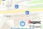 Схема проезда до компании КОМОД, ПТ в Харькове