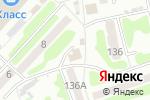 Схема проезда до компании Рашель в Харькове