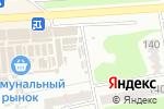 Схема проезда до компании Магазин разливного пива в Харькове