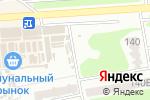 Схема проезда до компании Харюшин О.В., ЧП в Харькове