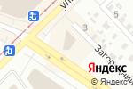 Схема проезда до компании АвтоПолис24 в Харькове
