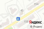 Схема проезда до компании Магнит в Калуге