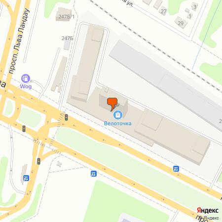 Московський просп., 247