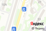 Схема проезда до компании Цветочный магазин в Харькове