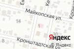 Схема проезда до компании Дільнична лікарня ветеринарної медицини Індустріального та Фрунзенського районів №3 в Харькове