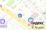 Схема проезда до компании Нотариус Варникова К.В. в Харькове