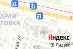Схема проезда до компании Стиль в Харькове