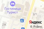 Схема проезда до компании Магазин зоотоваров в Харькове