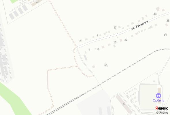 купить квартиру в ЖК по ул. Кукареки
