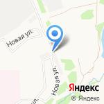 Пит стоп на карте Калуги