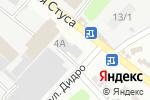 Схема проезда до компании Lollipops Nail в Харькове
