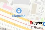 Схема проезда до компании ТЕРРИТОРИЯ СВЕТА в Харькове