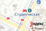 Схема проезда до компании ЛОМБАРД СТАТУС, ПТ в Харькове