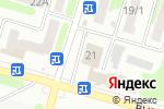 Схема проезда до компании Вечірні Зорі, ТОВ в Харькове