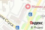 Схема проезда до компании Ареал, ТОВ в Харькове