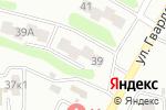 Схема проезда до компании Харківська державна академія культури в Харькове