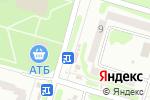 Схема проезда до компании ЦветоШная лавка в Харькове