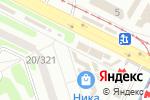 Схема проезда до компании Копійка в Харькове
