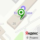 Местоположение компании КалугаПрофиль