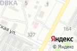 Схема проезда до компании Айболит в Харькове