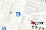 Схема проезда до компании Smart Logistics в Харькове