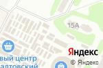 Схема проезда до компании Магазин по продаже люстр в Харькове
