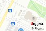 Схема проезда до компании Footbik в Харькове