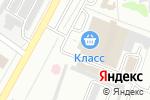 Схема проезда до компании Цветы от Виктории в Харькове