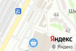 Схема проезда до компании Магазин в Харькове