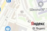 Схема проезда до компании Пивное ремесло в Харькове