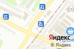 Схема проезда до компании Пивозаправочная станция в Харькове