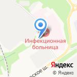 СтройБизнесМаркет на карте Калуги