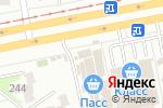 Схема проезда до компании Мастерская по ремонту одежды в Харькове