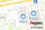 Схема проезда до компании Мобильный мир в Харькове