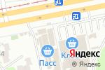 Схема проезда до компании ЛОМБАРД ДАРС, ПТ в Харькове