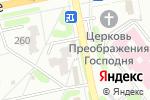 Схема проезда до компании Киоск по продаже овощей в Харькове