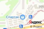 Схема проезда до компании Магазин женской одежды в Харькове