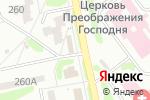 Схема проезда до компании Салтовская ветеринарная клиника в Харькове