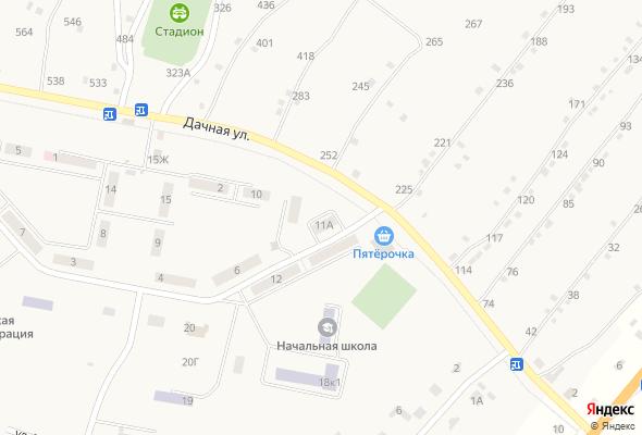 жилой комплекс Дом в пос. Отрадинский