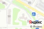 Схема проезда до компании ЛИО в Харькове