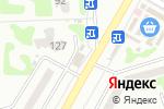 Схема проезда до компании Мясной магазин в Харькове