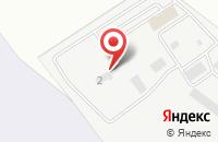 Схема проезда до компании Газпромавиа в Грабцево