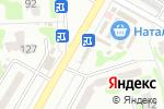 Схема проезда до компании ОКЕЙ в Харькове
